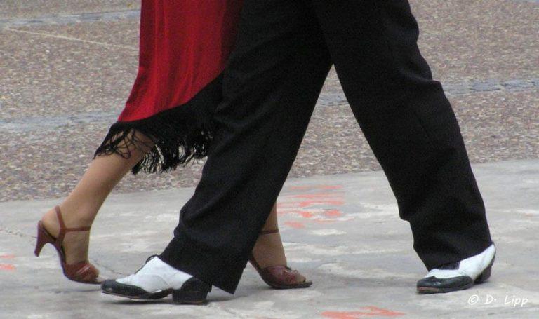Partnersuche tanzkurs